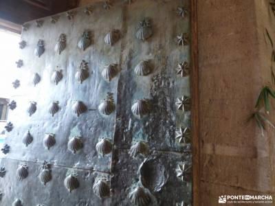 Parque Arqueológico Segóbriga-Monasterio Uclés;torremocha de jadraque mochilas para chica